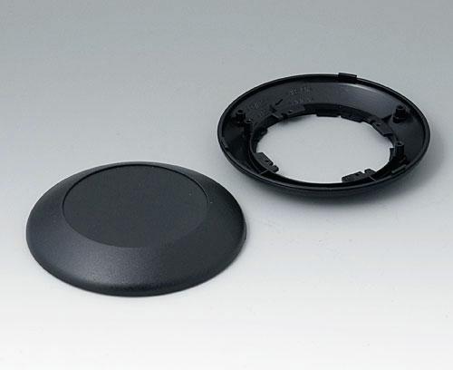 B5010009 Нижняя и верхняя части R110 F