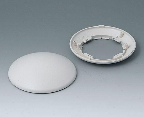 B5010107 Нижняя и верхняя части R110 H