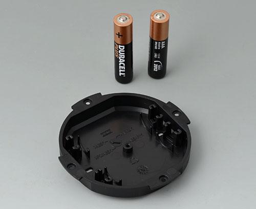 B5111109 Батарейный отсек, 2 x AAA