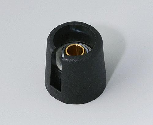 A3016049 Ручка COM-KNOB 16, с углублением