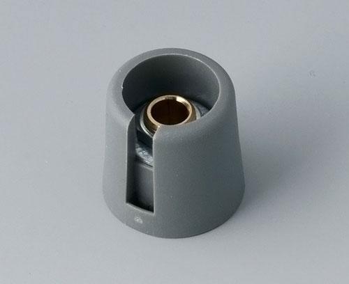 A3016638 Ручка COM-KNOB 16, с углублением