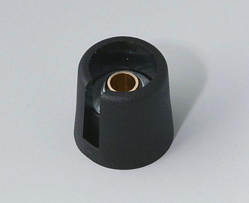 A3016639 Ручка COM-KNOB 16, с углублением