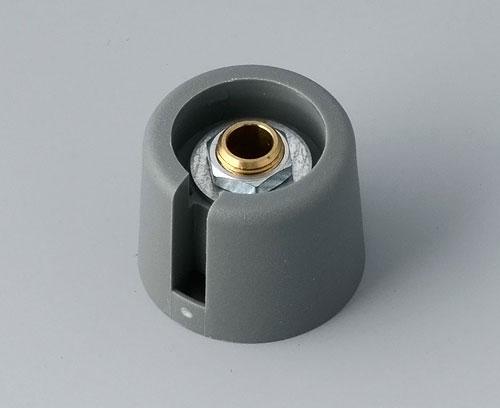 A3020638 Ручка COM-KNOB 20, с углублением