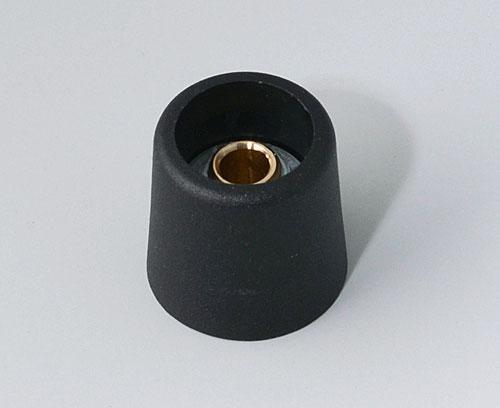 A3116049 Ручка COM-KNOB 16, без углубления