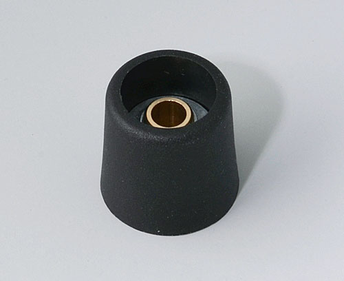 A3116069 Ручка COM-KNOB 16, без углубления