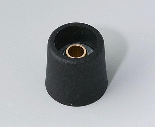 A3116639 Ручка COM-KNOB 16, без углубления