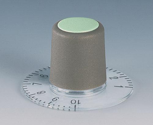 COM-KNOB со шкальным диском (поставляется отдельно)