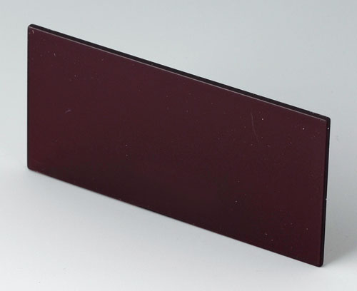 B6132451 Лицевая панель