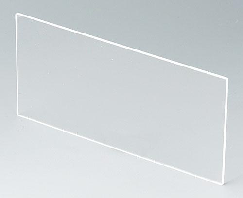 B6143331 Лицевая панель