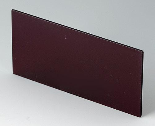 B6143451 Лицевая панель
