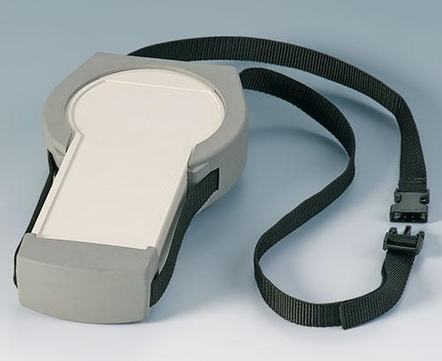 Чехол M/L с дополнительным наплечным ремнём (поставляются отдельно)
