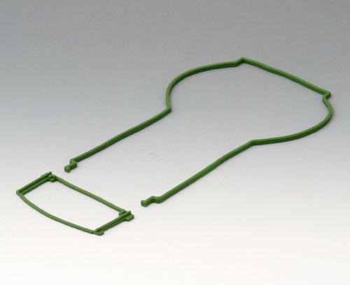 A9178006 Набор уплотнительных прокладок M