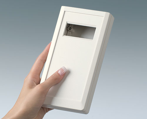 DATEC-MOBIL-BOX Ручные корпуса