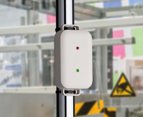 Пример применения в IIoT для повышения эффективности производства