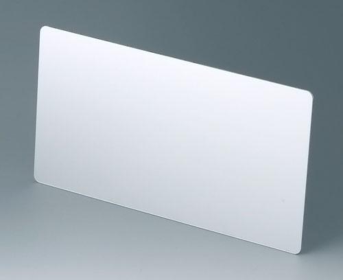A0334270 Лицевая / задняя панель 42 HP 3 U