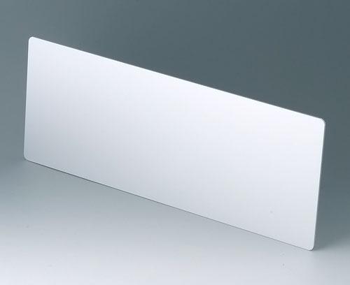 A0336370 Лицевая / задняя панель 63 HP 3 U