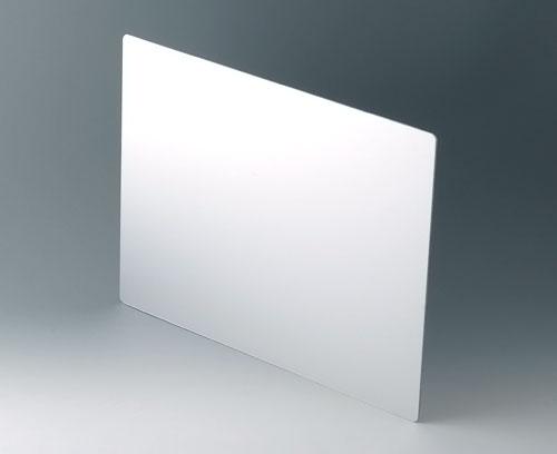 A0366370 Лицевая / задняя панель 63 HP 6 U
