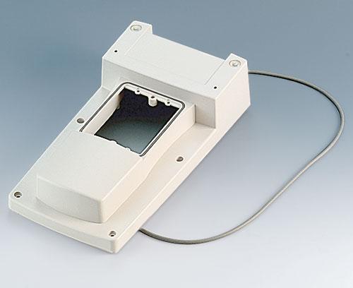 Набор уплотнительных прокладок (поставляется отдельно) для достижения степени защиты IP65
