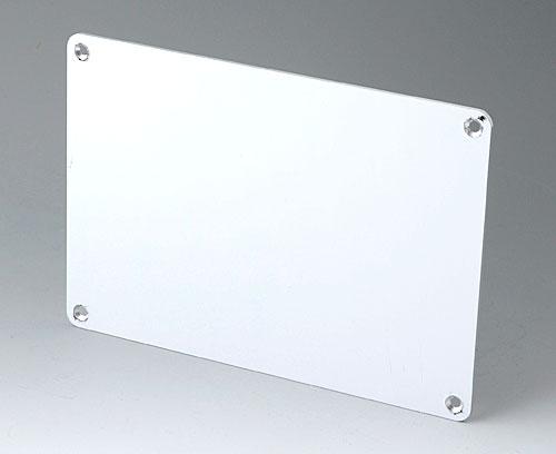 B4142106 Алюминиевая лицевая панель S