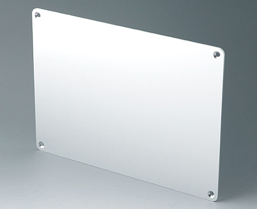 B4144106 Алюминиевая лицевая панель M