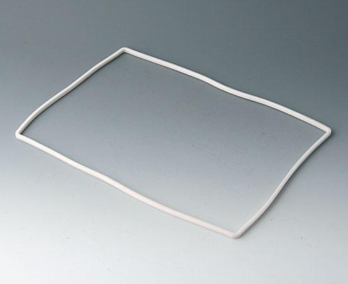 B4146005 Уплотнительная прокладка L (между нижней и лицевой частью)