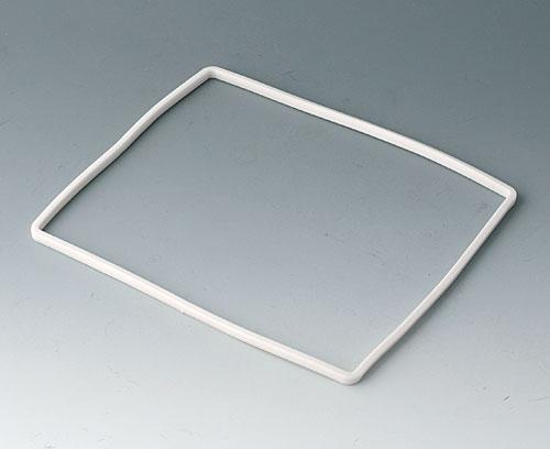 B4146006 Уплотнительная прокладка L (между нижней частью и задней крышкой или основанием)