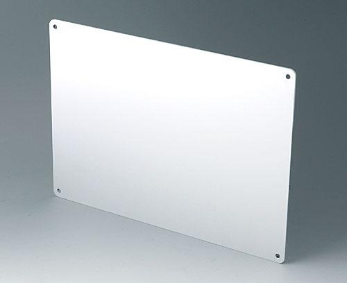 B4146106 Алюминиевая лицевая панель L