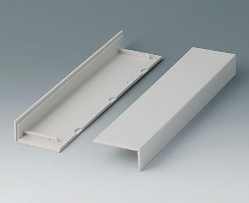 B2020007 Угловые накладки 220, без вентиляции