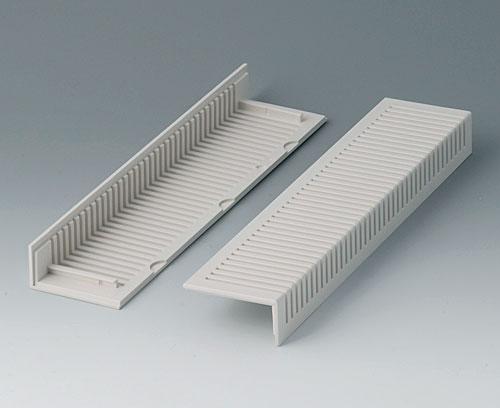 B2021007 Угловые накладки 220, с вентиляцией