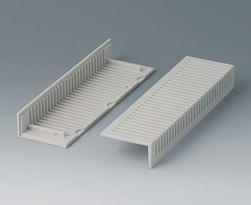 B2023007 Угловые накладки 160, с вентиляцией