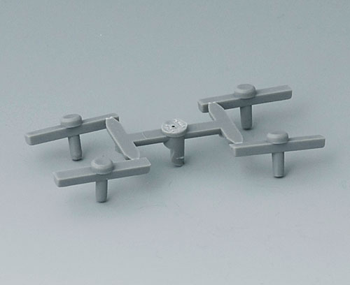 B2134012 Штабелирующие адаптеры