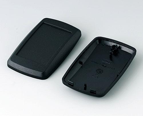 B9004806 Верхняя и нижняя части EM