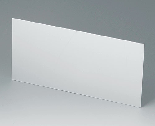 B3123120 Лицевая / задняя панель L