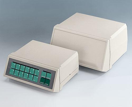 Углублённая операторская область для плёночной клавиатуры
