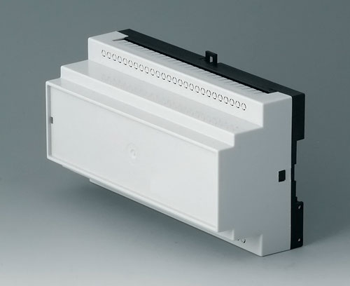 B6505110 RAILTEC B, 9 модулей, исп. V