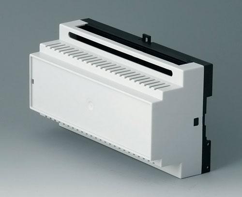 B6505118 RAILTEC B, 9 модулей, исп. IV