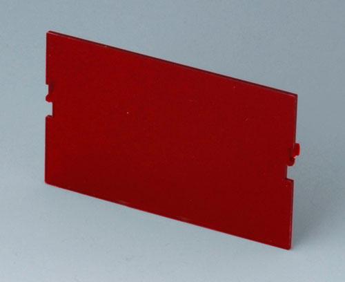 B6603480 Лицевая панель, 4 модуля, исп. VI