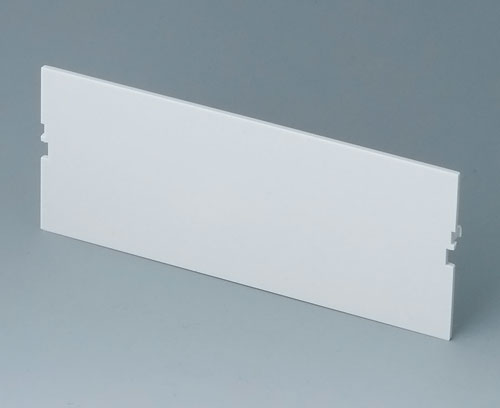 B6604180 Лицевая панель, 6 модулей, исп. VI