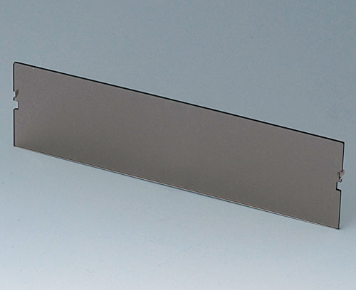 B6605580 Лицевая панель, 9 модулей, исп. VI