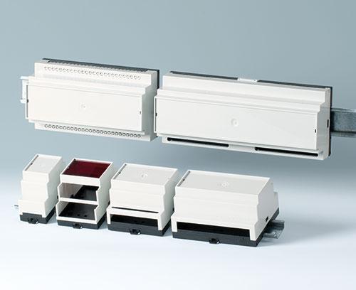 Несколько размеров (от 2 до 12 модулей)