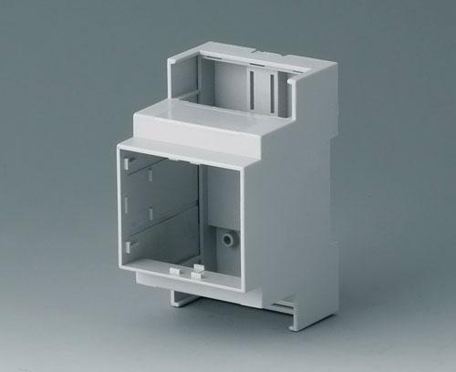 B6702100 RAILTEC C, 3 модуля, исп. I