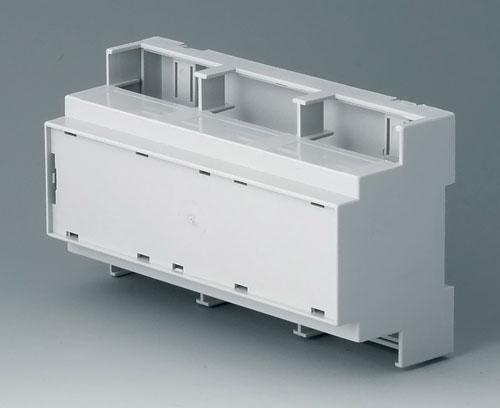 B6706106 RAILTEC C, 9 модулей, исп. IV