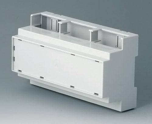 B6706107 RAILTEC C, 9 модулей, исп. IV