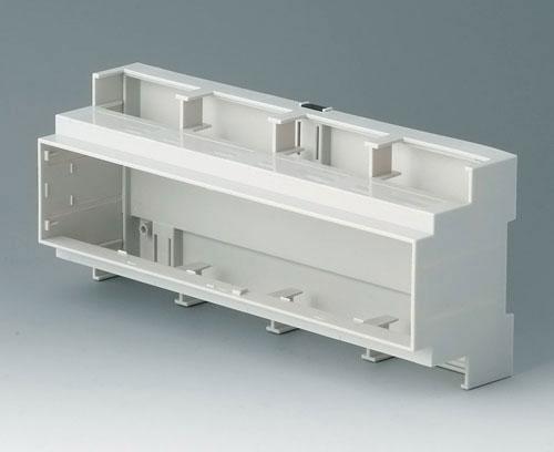 B6707100 RAILTEC C, 12 модулей, исп. I
