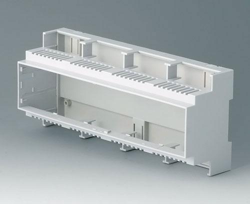 B6707102 RAILTEC C, 12 модулей, исп. II