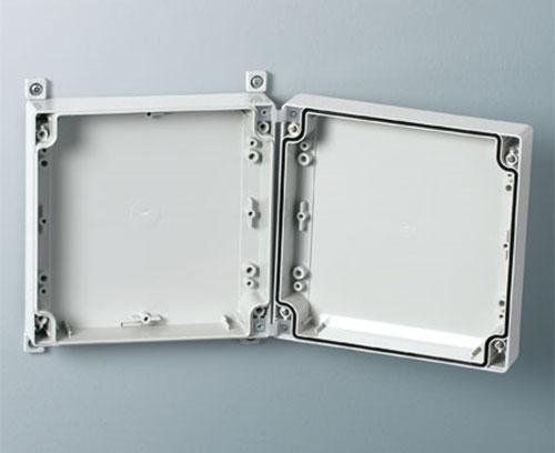 ROBUST-BOX с ушками для настенного монтажа (аксессуары)