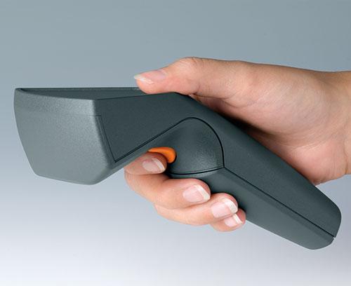 SENSO-CASE с кнопкой