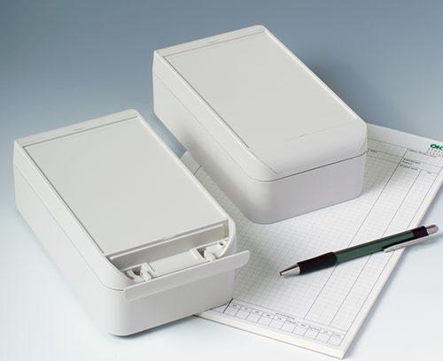 SMART-BOX Настольные приборные корпуса
