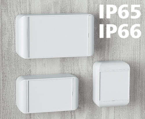 SMART-BOX IP корпуса 65