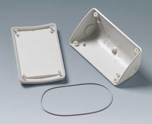 Степень защиты IP 55 с уплотнительной прокладкой (поставляется отдельно)